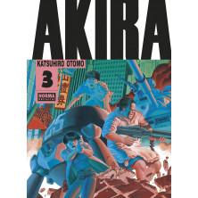 Cómic - Akira 3 - Edición original