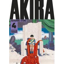 Cómic - Akira 4 - Edición original