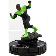 Figura de Heroclix - Promo - John Stewart D19-003
