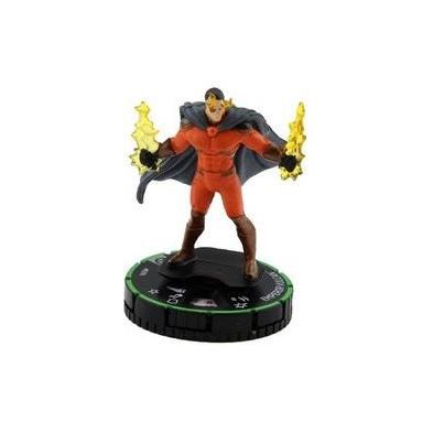 Figura de Heroclix - Emperor Vulcan 037b