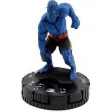 Figura de Heroclix - Beast 009