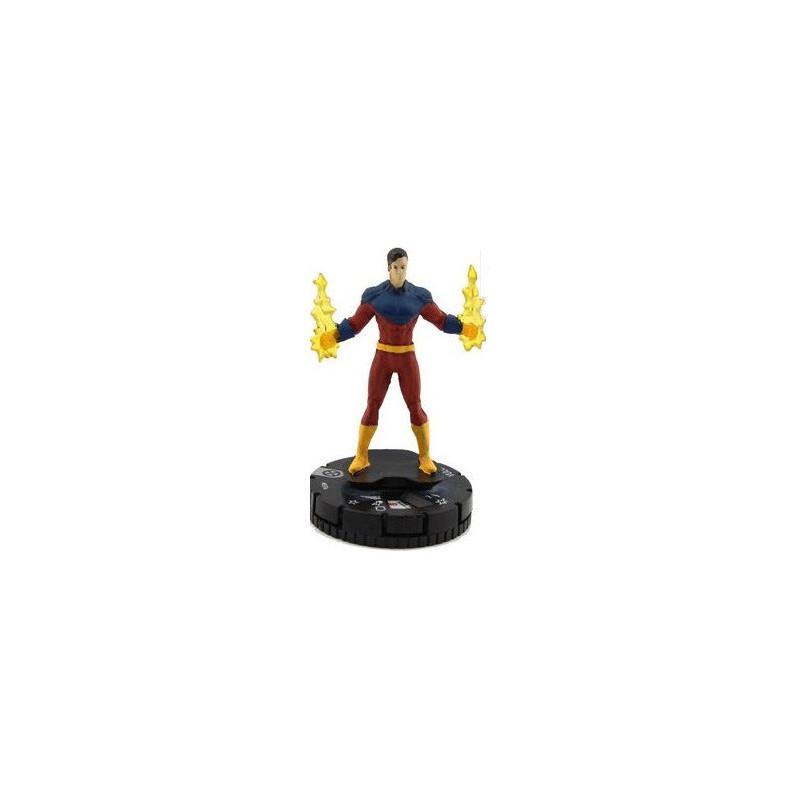 Figura de Heroclix - Vulcan 037a