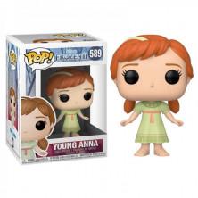 Figura Funko Pop - Frozen II 589 - Young Anna
