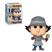 Figura Funko Pop - Inspector Gadget 892