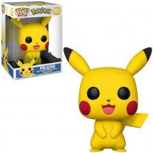 Figura Funko Pop - Pokémon 353 - Pikachu