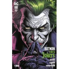 Cómic - Batman: tres Jokers 2