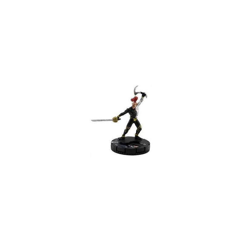 Figura de Heroclix - Raza 050