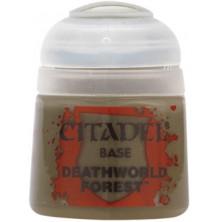 Citadel - Base - Deathworld Forest (12ml)