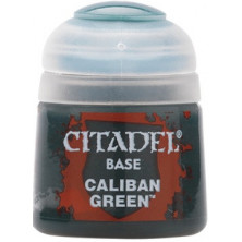 Citadel - Base - Caliban Green (12ml)