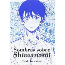 Cómic - Sombras sobre Shimanami 1