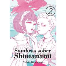 Cómic - Sombras sobre Shimanami 2