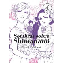 Cómic - Sombras sobre Shimanami 4