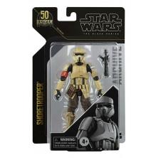 Figura de Soldado costero (Shoretrooper) - Black Series Archive - Star Wars