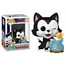 Figura Funko Pop - Pinocho1025 - Fígaro y Cleo