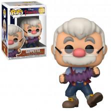 Figura Funko Pop - Pinocho 1028 - Geppetto