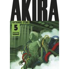 Cómic - Akira 5 - Edición original