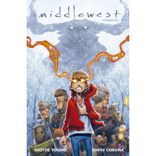 Cómic - Middlewest 2