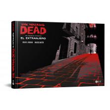 Cómic - The Walking Dead: el extranjero - Edición especial coleccionistas