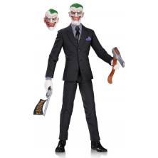 Figura The Joker by Greg Capullo