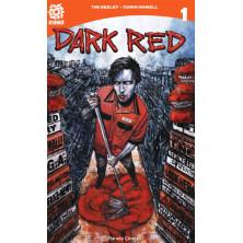 Cómic - Dark Red 1 (Aftershock)