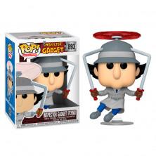 Figura Funko Pop - Inspector Gadget 893 - Gadget volando
