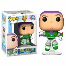 Figura Funko Pop - Toy Story 4 523 - Buzz Lightyear