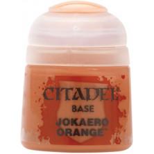 Citadel - Base - Jokaero Orange (12ml)