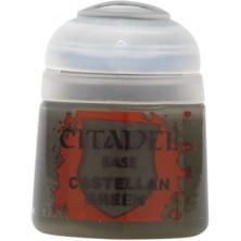 Citadel - Base - Castellan Green (12ml)