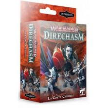 Expansión La Corte Carmesí - Warhammer Underworlds: Direchasm