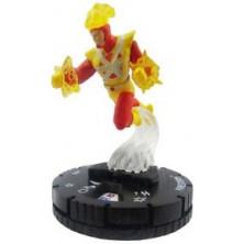 Figura de Heroclix Firestorm 072