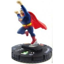 Figura de Heroclix Superman 066