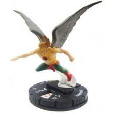 Figura de Heroclix Hawkman 074