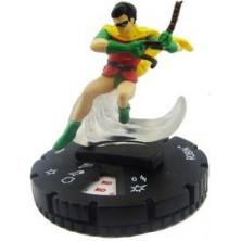 Figura de Heroclix Robin 064