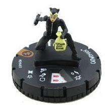 Figura de Heroclix - Promo - Catwoman D19-013
