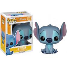 Figura Funko Pop - Disney 159 - Stitch sentado
