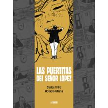 Cómic - Las puertitas del señor López