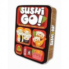 Juego de mesa Sushi Go!