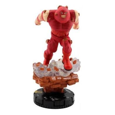 Figura de Heroclix - Juggernaut 061