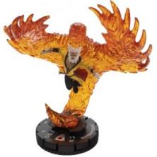 Figura de Heroclix - Old Man Phoenix 067