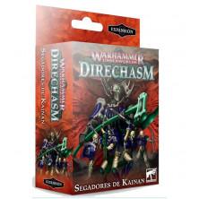 Expansión Segadores de Kainan - Warhammer Underworlds: Direchasm