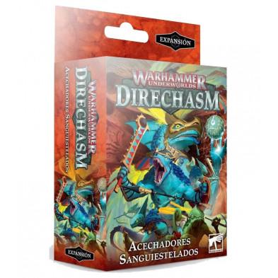 Expansión Acechadores Sanguiestelados - Warhammer Underworlds: Direchasm