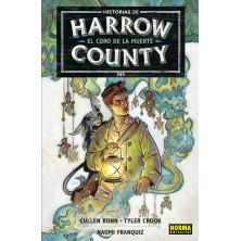 Cómic - Historias de Harrow County: el coro de la muerte