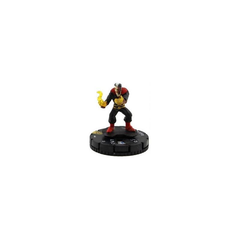 Figura de Heroclix - Black Tom 060