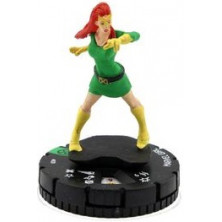 Figura de Heroclix - Marvel Girl 020