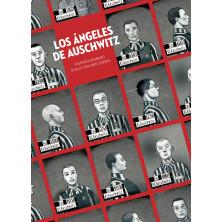 Cómic - Los ángeles de Auschwitz