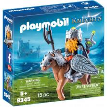 Enano con pony - Playmobil 9345