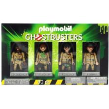 Los Cazafantasmas (Ghostbusters) - Playmobil 70175