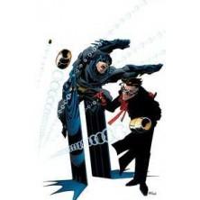 Grandes autores de Batman: Ed Brubaker. Sin miedo.