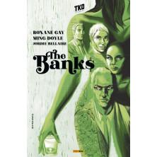 Cómic - The Banks