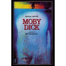 Cómic - Moby Dick